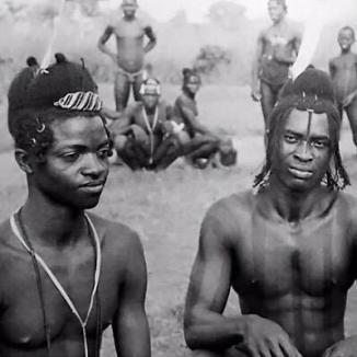 Igbo men 1939