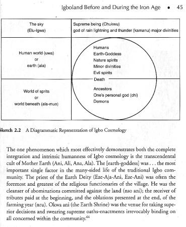 iGBO cOSMOLOGY (2)