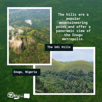 Udi Hills
