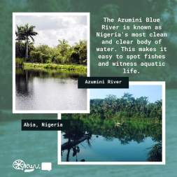 Azumini River
