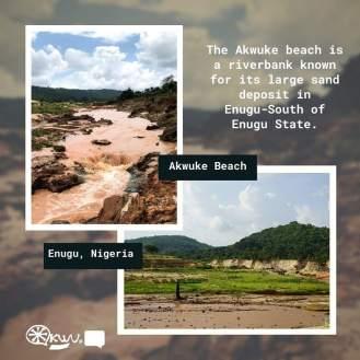 Akwuke Beach