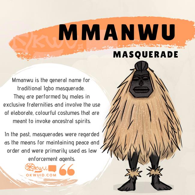 Mmanwu